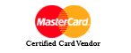 Master Card Certified